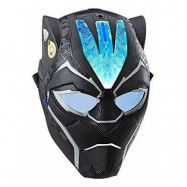 Avengers Black Panther Mask Barn