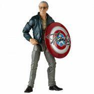 Marvel, Samlarfigur - Stan Lee