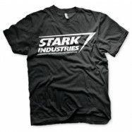Stark Industries Logo T-Shirt, Basic Tee