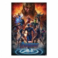 Avengers Endgame, Maxi Poster - Whatever It Takes