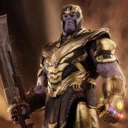 Marvel Avengers, Staty - Thanos 1:6