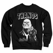 The Avengers - Thanos Infinity Gauntlet Sweatshirt, Sweatshirt