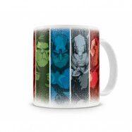 The Avengers Heroes Coffee Mug, Coffee Mug