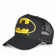 Batman Trucker Keps