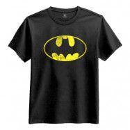 Batman Logo T-shirt - X-Small