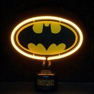 Batman Neonlampa