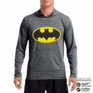 Batman Signal Performance Hoodie, CORE PERFORMANCE HOODIE