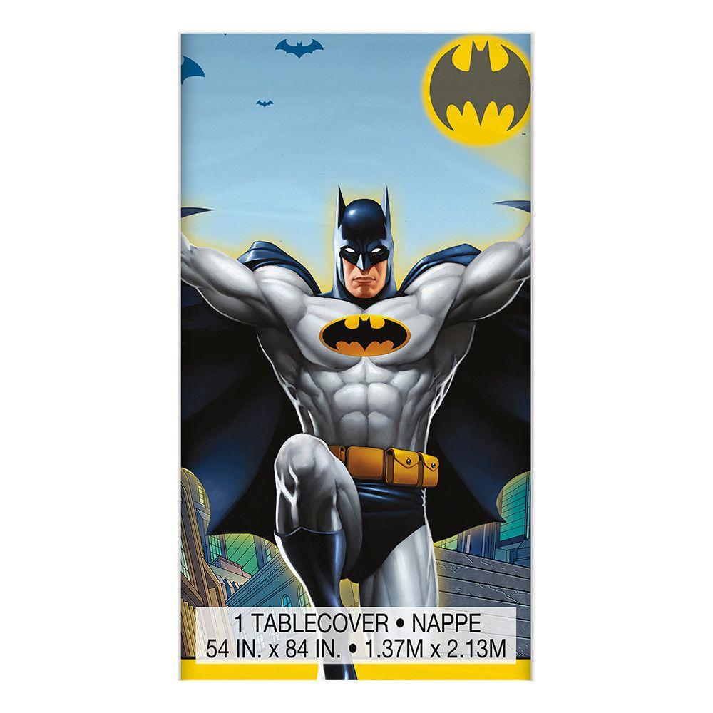 Batman Tofflor Partykungen.se