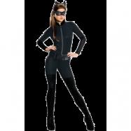 Catwoman Maskeraddräkt, SMALL