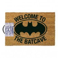 Dörrmatta Batman Welcome To the Batcave