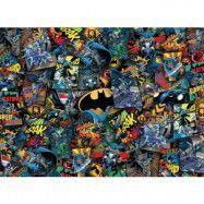 DC Comics - Impossible Puzzle (Batman)