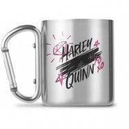 Birds of Prey - Harley Quinn Carabiner Mug
