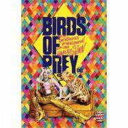 Birds of Prey, Maxi Poster - Harleys Hyena