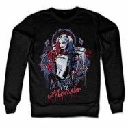 Suicide Squad Harley Quinn Sweatshirt, Sweatshirt