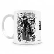 Suicide Squad Joker Coffee Mug, Coffee Mug
