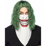 The Joker - Munmask/Bandana