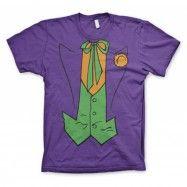 The Joker Suit T-Shirt, Basic Tee