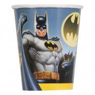 Pappersmuggar Batman - 8-pack