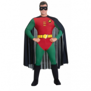 Robin Deluxe Maskeraddräkt