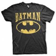Vintage Batman T-Shirt, Basic Tee