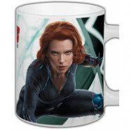 Avengers - Black Widow - Mug
