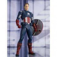 Avengers: Endgame - Captain America Cap cs Cap Edition - S.H. Figuarts