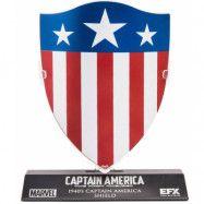 Marvel - Captain America's 1940's Shield Replica - 1/6