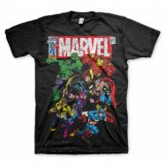 Marvel Comics - Team-Up T-Shirt