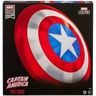Marvel Legends 80th - Anniversary Captain America's Shield