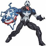 Marvel Legends Spider-Man: Maximum Venom - Venomized Captain America