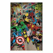 Marvel, Maxi Poster - Superhjältar