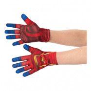 Captain Marvel Barn Handskar - One size