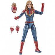 Marvel Legends Captain Marvel - Captain Marvel in Costume