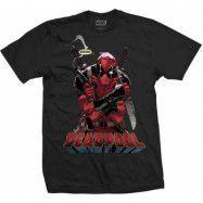 Deadpool - Gonna Die T-Shirt