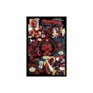 Deadpool, Maxi Poster - Serietidning