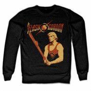 Flash Gordon Retro Sweatshirt, Sweatshirt