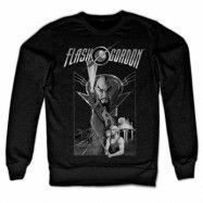 Flash Gordon Vintage Poster Sweatshirt, Sweatshirt