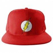 Flash Shield Snapback Cap, Adjustable Snapback Cap