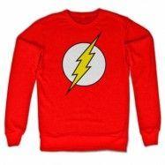 The Flash Emblem Sweatshirt, Sweatshirt