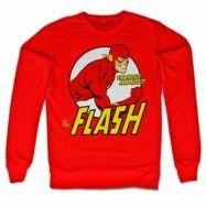 The Flash - Fastest Man Alive Sweatshirt, Sweatshirt