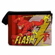 The Flash Messenger Bag, Messenger Shoulder Bag