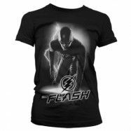 The Flash Ready Girly T-Shirt, Girly Tee
