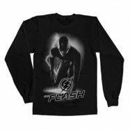 The Flash Ready Long Sleeve T-Shirt, Long Sleeve T-Shirt