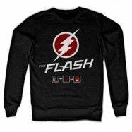 The Flash Riddle Sweatshirt, Sweatshirt