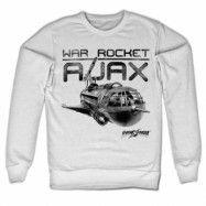War Rocket Ajax Sweatshirt, Sweatshirt