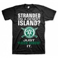 Arrow - Just Green Arrow It T-Shirt, Basic Tee