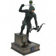 DC Gallery - Green Arrow Statue (TV Series)