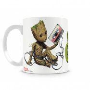 Get You Groot On Coffee Mug, Coffee Mug