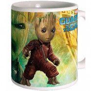 Guardians of the Galaxy 2 - Ravager Groot Mug
