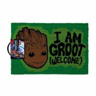 Guardians of the Galaxy, Dörrmatta - Groot